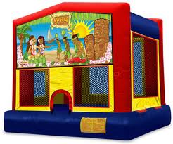 Bounce House Rentals West Springfield