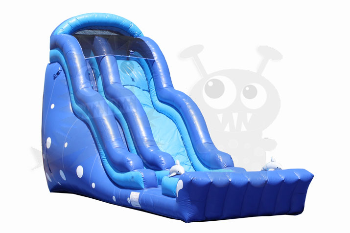 Waterslide Rentals West Springfield MA